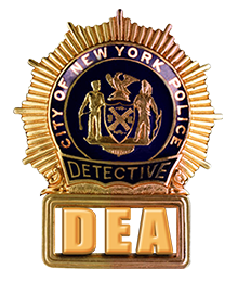 Detectives' Endowment Association, Inc. logo